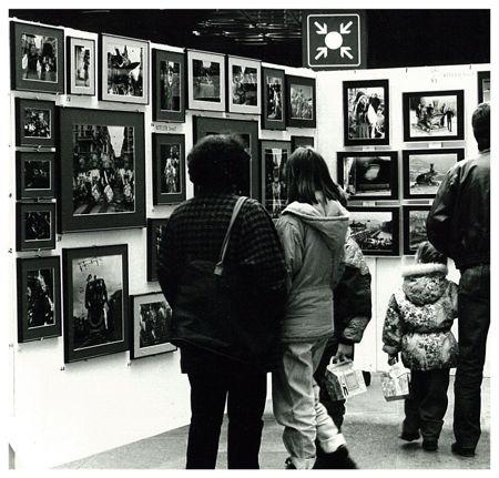 1992 – Fotoausstellung