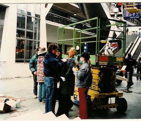 1996 – Strasse der Fasnacht