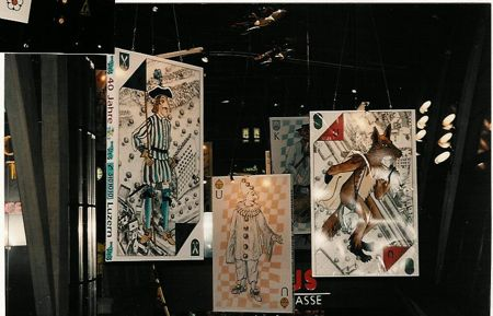 1997 – Jasskarten