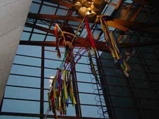 2003 – Feuerwerk