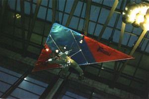 2002 – Fallschirm Delta